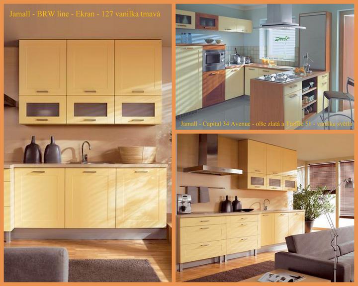 Plány do budoucna - zařízení nového bytu - Obrázek č. 5