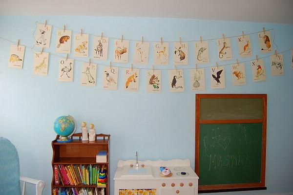 Dětský pokojík - Obrázek č. 54