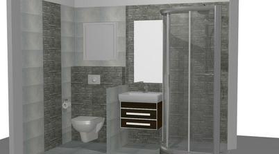 nový návrh koupelny-definitivní