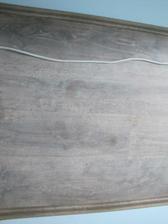 detail podlaha