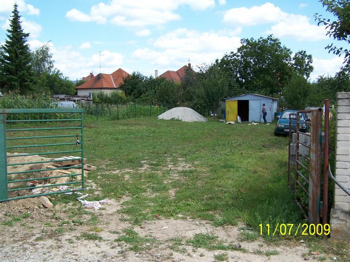 Náš dom - náš pozemok - ešte sme nevedeli do čoho ideme...