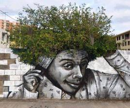 chcem takého sprayera ... mám presne taký múr aj strom.. chcem taký obrázok...