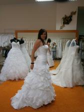 Moje vyvolené, svadobné