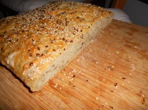 chleba muj prvni pokus