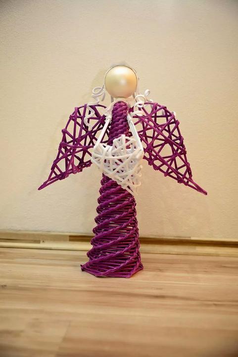 ANJELI /Moje pletenie/ - Obrázok č. 2