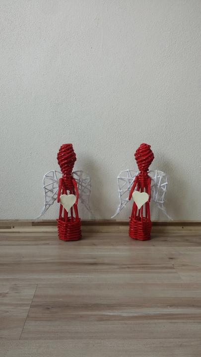 ANJELI /Moje pletenie/ - Obrázok č. 4