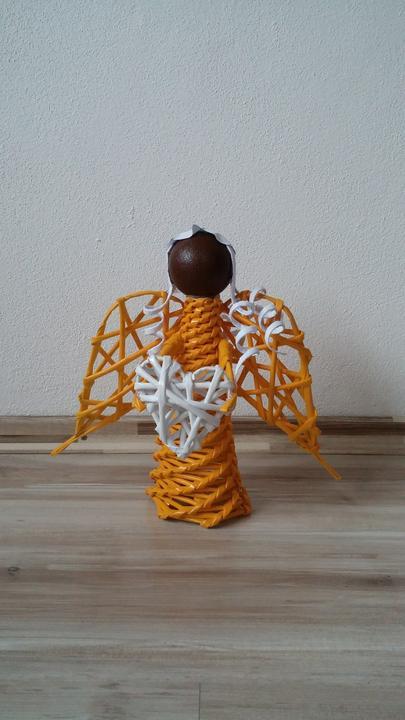 ANJELI /Moje pletenie/ - Obrázok č. 7