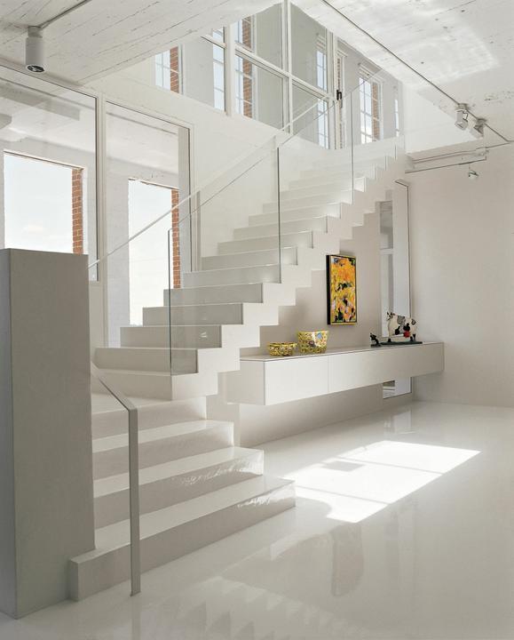 Nemáte někdo tento typ schodů? - Obrázek č. 1