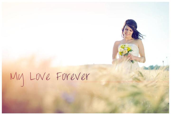 Hezké zavzpomínat...tady je náš příběh ;-)  http://wedtime.wordpress.com/2013/08/07/skutecna-svatba-sona%e2%99%a5radek/ - Obrázek č. 1