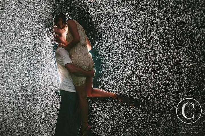 Prší, prší jen se leje, fotky budou stejně skvělé... - Obrázek č. 14