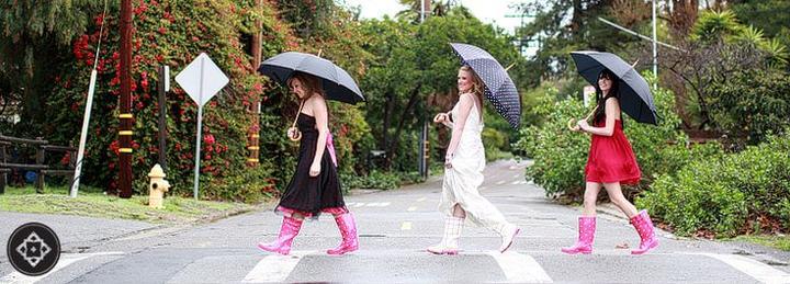 Prší, prší jen se leje, fotky budou stejně skvělé... - Obrázek č. 46