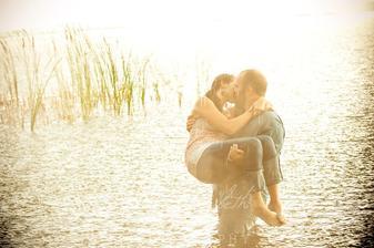sice není svatební, ale je úžasná :)