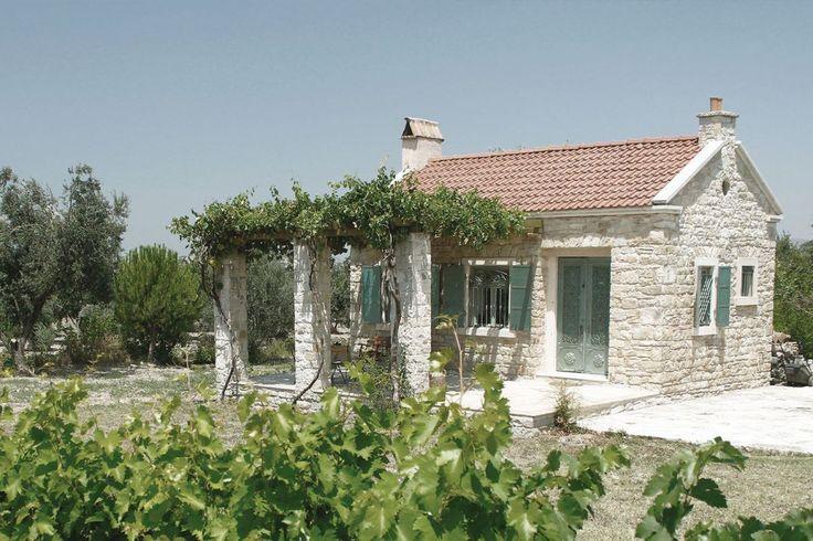 ..rustic cottage - co je naší inspirací... - Obrázek č. 5