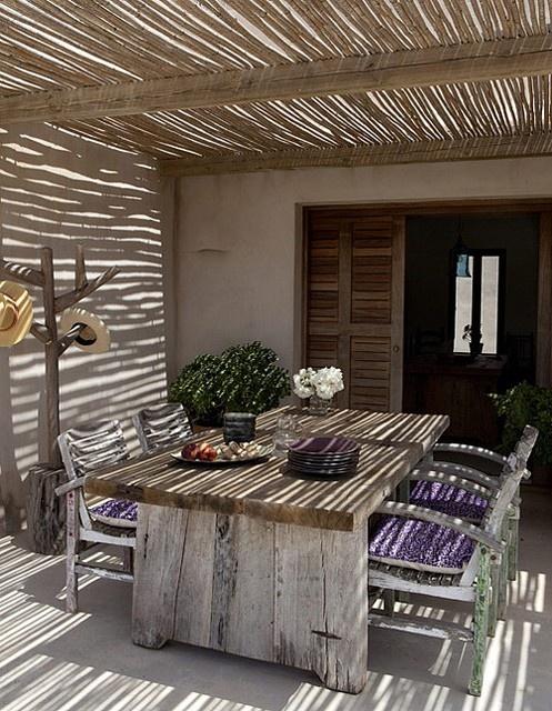 ..rustic cottage - co je naší inspirací... - Obrázek č. 2
