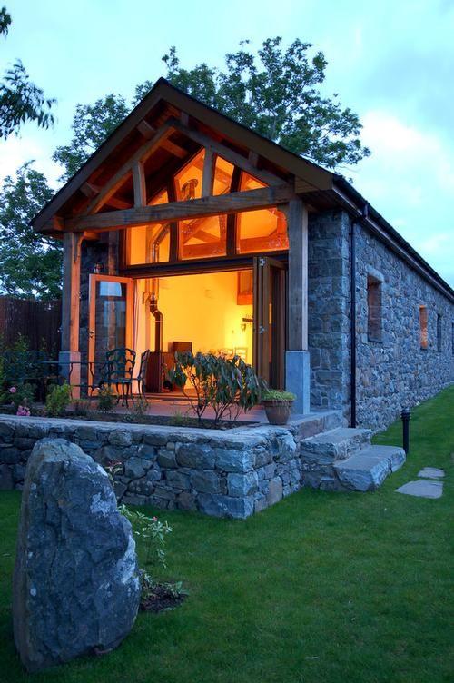 ..rustic cottage - co je naší inspirací... - Obrázek č. 10