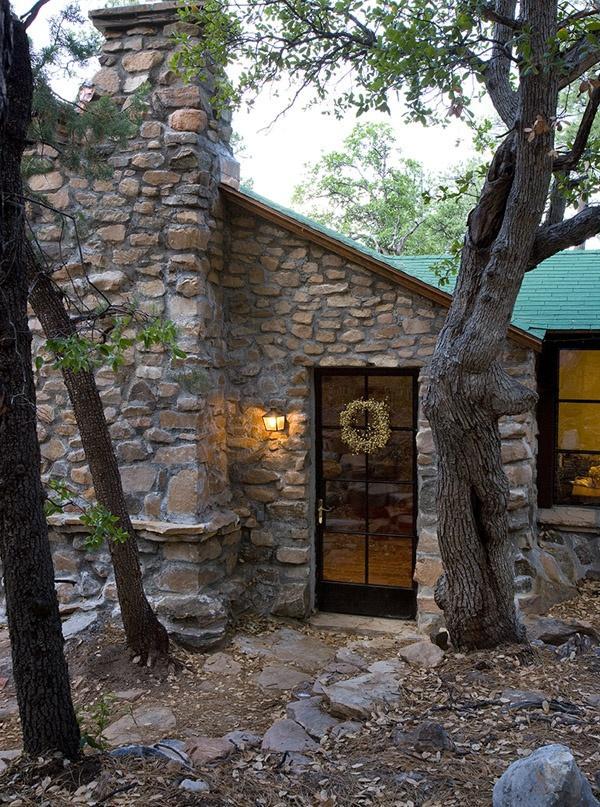 ..rustic cottage - co je naší inspirací... - Obrázek č. 13