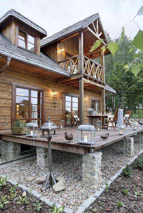 ..rustic cottage - co je naší inspirací... - Obrázek č. 14