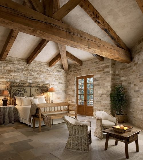 ..rustic cottage - co je naší inspirací... - Obrázek č. 16