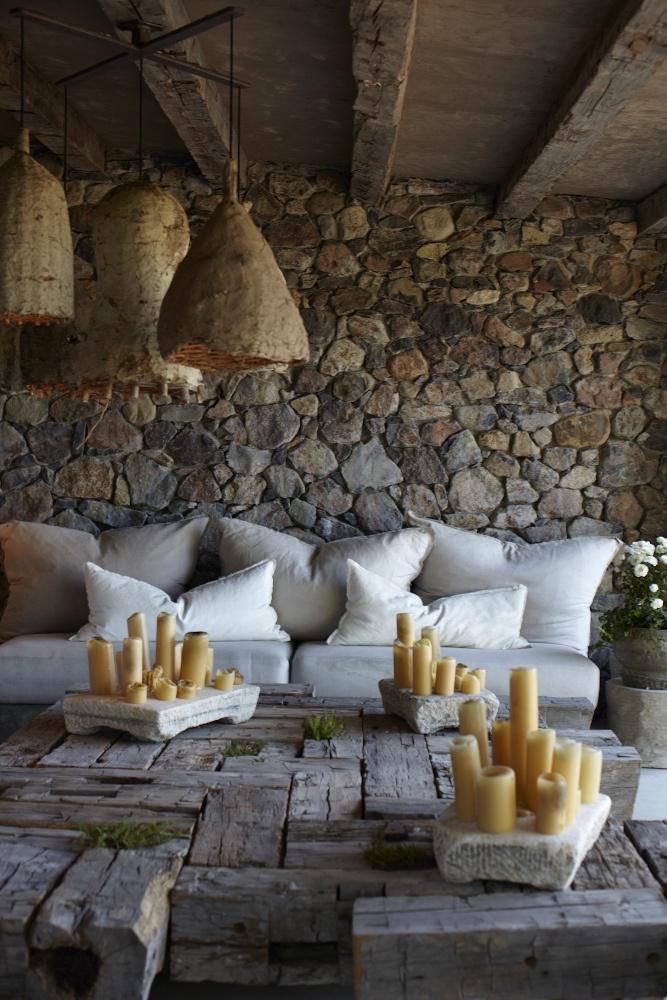 ..rustic cottage - co je naší inspirací... - Obrázek č. 20