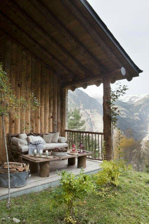 ..rustic cottage - co je naší inspirací... - Obrázek č. 25