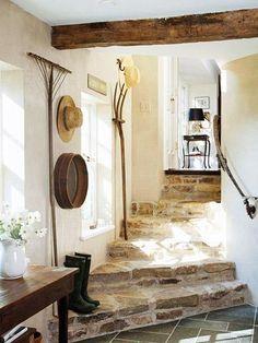 ..rustic cottage - co je naší inspirací... - Obrázek č. 34