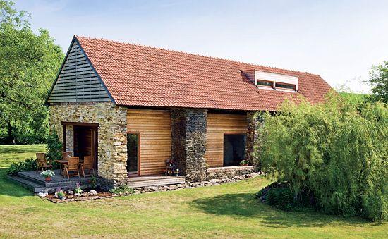 ..rustic cottage - co je naší inspirací... - Obrázek č. 36