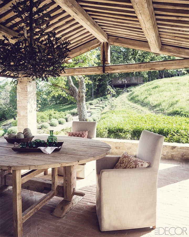 ..rustic cottage - co je naší inspirací... - Obrázek č. 38