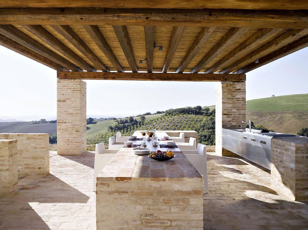 ..rustic cottage - co je naší inspirací... - Obrázek č. 39