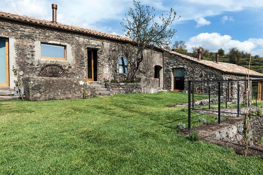..rustic cottage - co je naší inspirací... - Obrázek č. 44