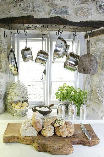 ..rustic cottage - co je naší inspirací... - Obrázek č. 48