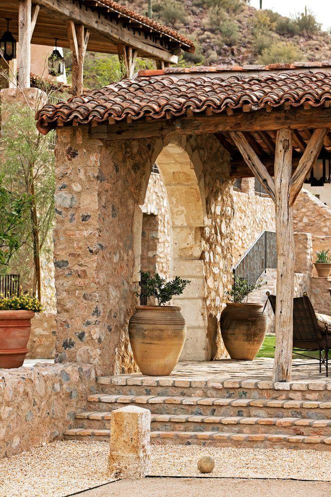 ..rustic cottage - co je naší inspirací... - Obrázek č. 50