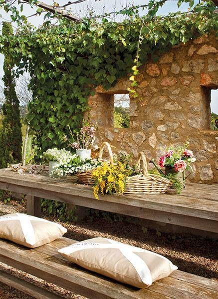 ..rustic cottage - co je naší inspirací... - Obrázek č. 53