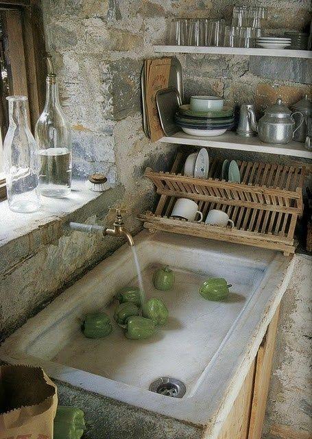 ..rustic cottage - co je naší inspirací... - Obrázek č. 55