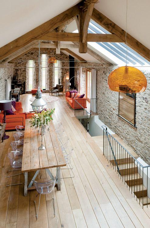 ..rustic cottage - co je naší inspirací... - Obrázek č. 86