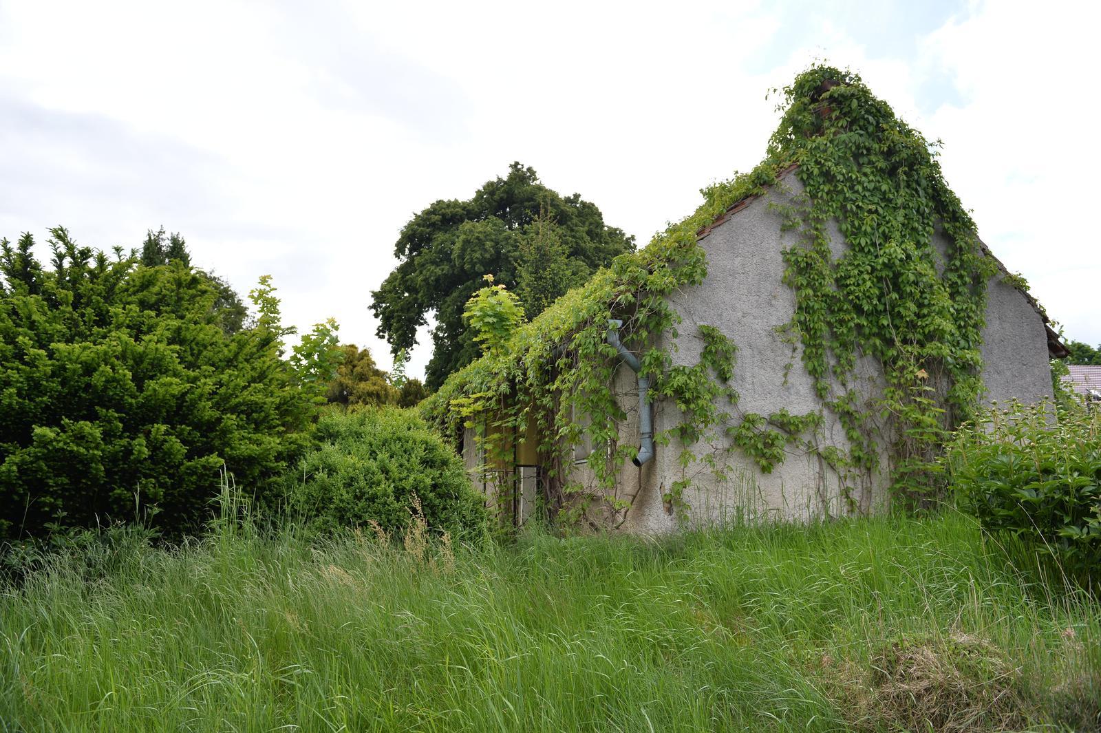 ..our rustic cottage.. - Obrázek č. 8