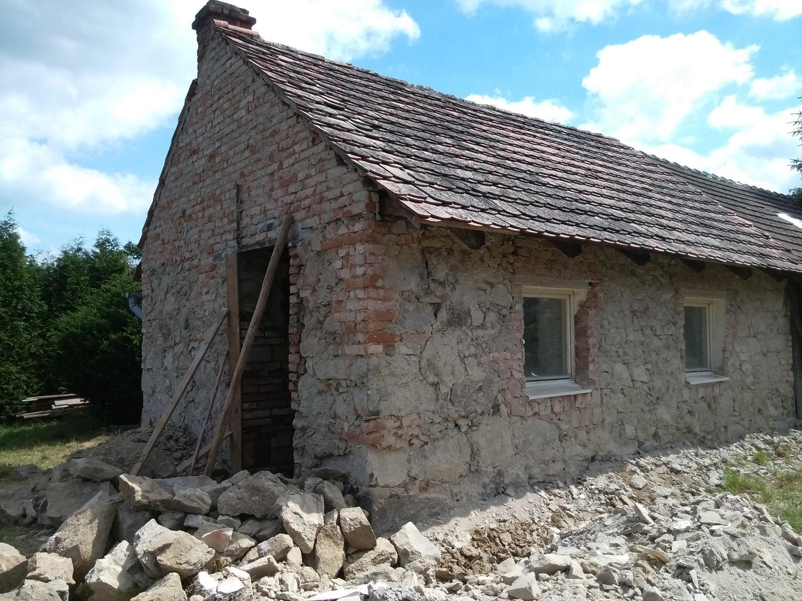 ..our rustic cottage.. - Obrázek č. 12