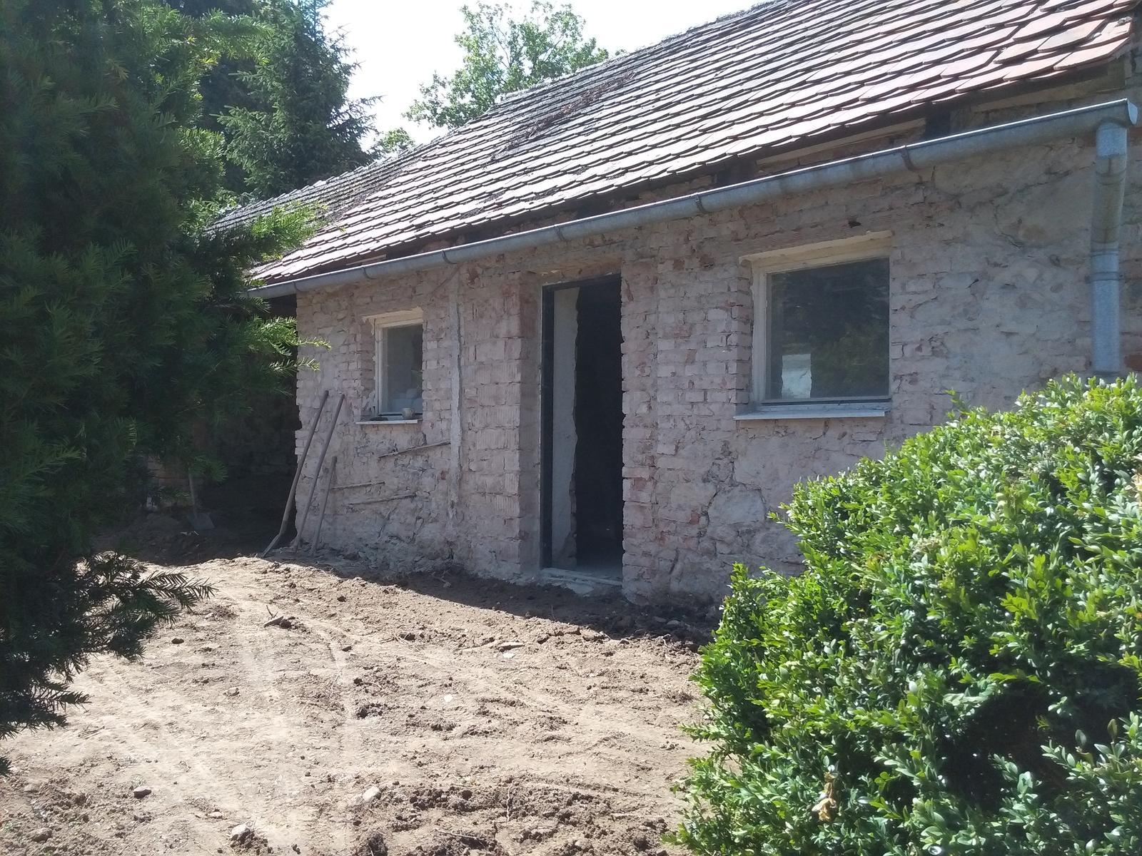 ..our rustic cottage.. - Obrázek č. 16