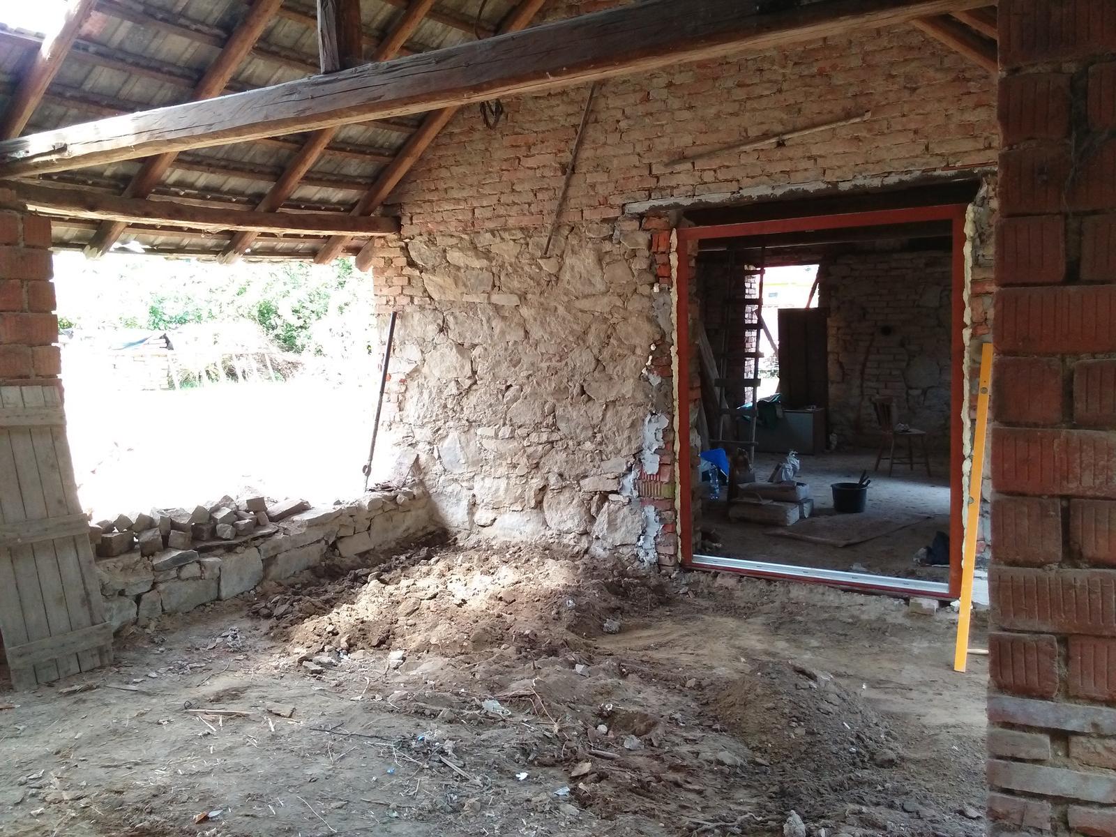 ..our rustic cottage.. - Obrázek č. 17