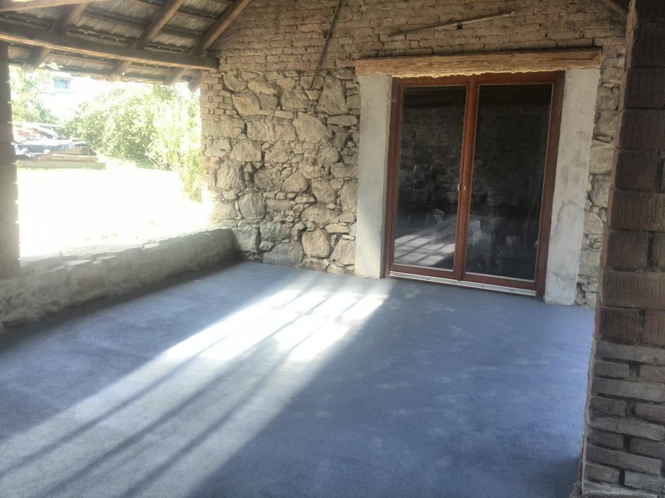 ..our rustic cottage.. - Obrázek č. 24