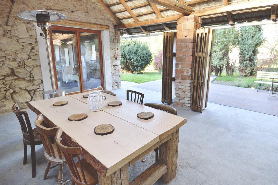 ..our rustic cottage.. - Obrázek č. 42