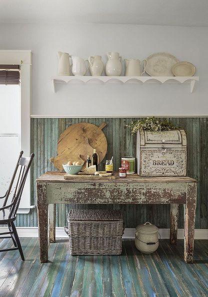 ..rustic cottage - co je naší inspirací... - Obrázek č. 93