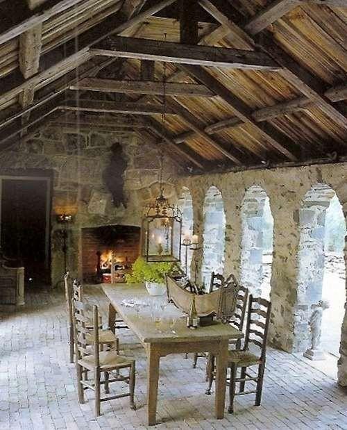 ..rustic cottage - co je naší inspirací... - Obrázek č. 98