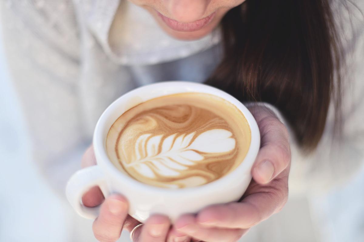 ..pro ty kdo milují tu vůni, chuť a nebo jen tu chvíli, kterou s ní denně stráví.. SOuLmate - skupina o všem, co se kávy týče přidejte se ;-) https://www.facebook.com/SOuLmate-1629144497381067/?fref=ts - Obrázek č. 1