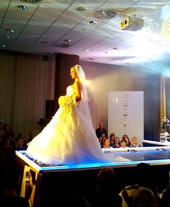 Vystava svadba 2012 - Obrázok č. 6