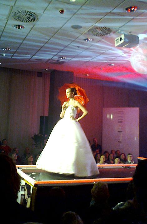 Vystava svadba 2012 - Obrázok č. 9