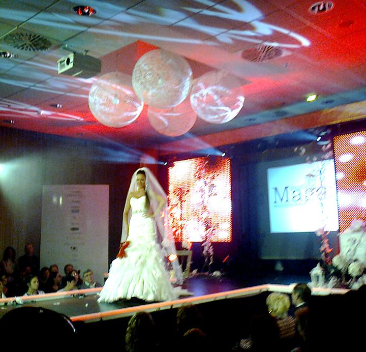 Vystava svadba 2012 - Obrázok č. 10