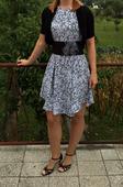 Spoločenské/letné šaty HM, 36