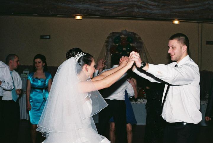 Naša svadba 13.4.2013 - Obrázok č. 18