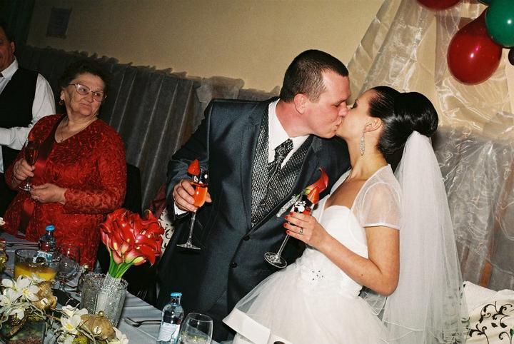 Naša svadba 13.4.2013 - Obrázok č. 10