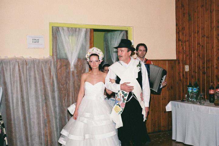 Naša svadba 13.4.2013 - Obrázok č. 33